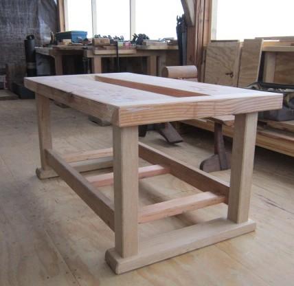 Diy Woodworking Workbench Plans Diydrywalls Org